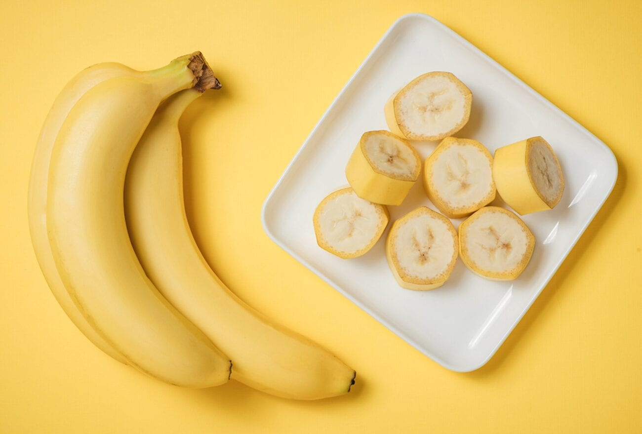 Have a craving for bananas? Looking to mix-match your meals and desserts? Seems like there are not enough recipes with bananas, so try these on for size!