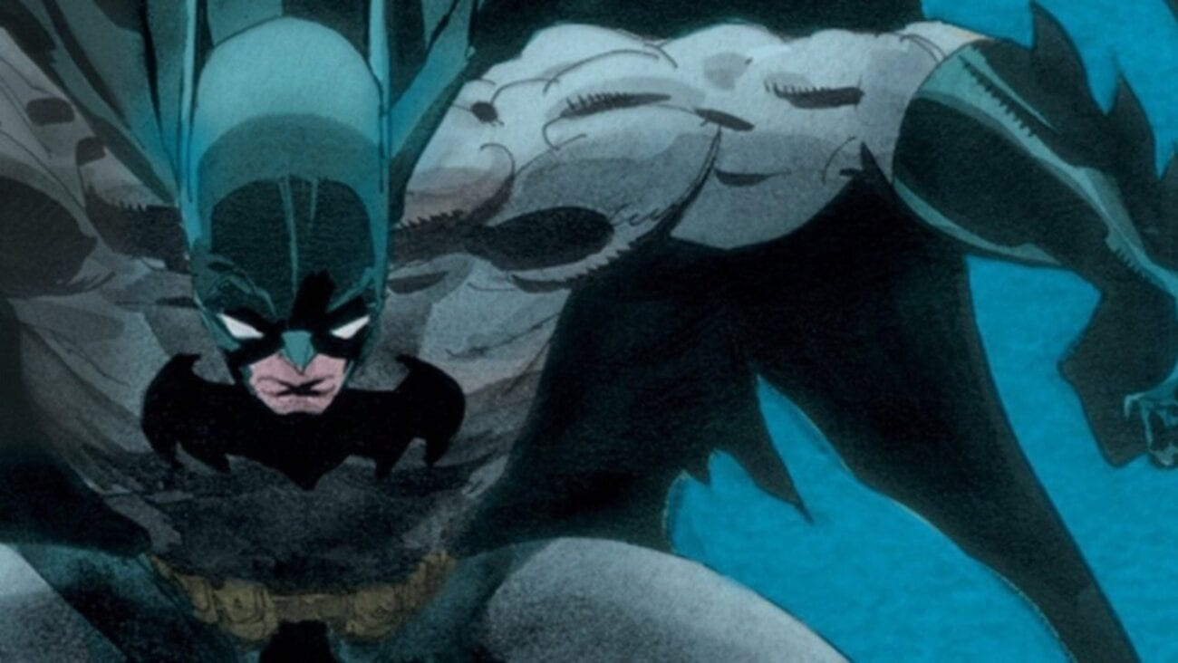 """Jensen Ackles and Naya Rivera lead the voice cast for the upcoming DC animated film 'Batman: The Long Halloween"""". Dive in to learn more about the movie."""
