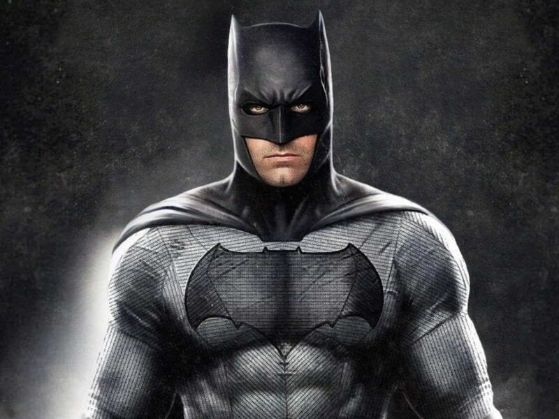 Welcome back, Batfleck! You've been missed. Will he officially return as Batman? Let's unpack these wild DC fan theories.