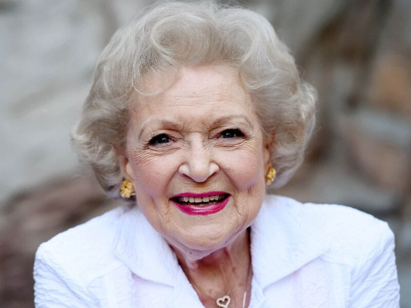 Actress Betty White has been active in Hollywood since the late 1930s. Here's why the world has fallen in love with this Golden Girl.