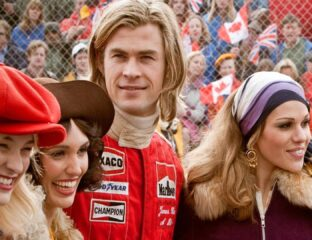 Feel like going back to the 70s? That decade was packed with interesting stories! Check out our list of biopic movies. We think you'll be pleased.
