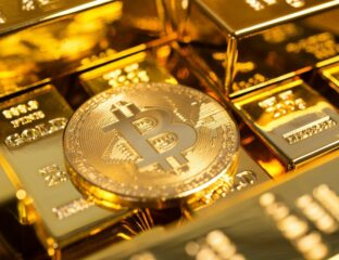 Bitcoin has a blockchain system that protects its currency. Learn about the blockchain and how it works here.