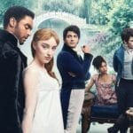 Liked 'Shadow and Bone'? It's based on a book trilogy. Some novels make great shows. Others, not so much. Check out these TV series and see what you think!