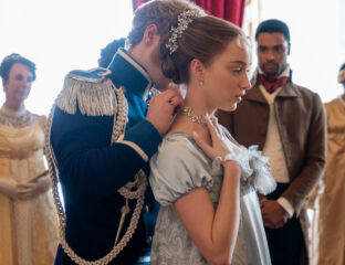 Season two for the 'Bridgerton' series has just been confirmed, but how long until it comes out? Check out these sexy period dramas to watch while you wait.