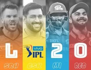 The IPL 2021 is just around the corner and here we inform you how you can watch and place bets on this great event.