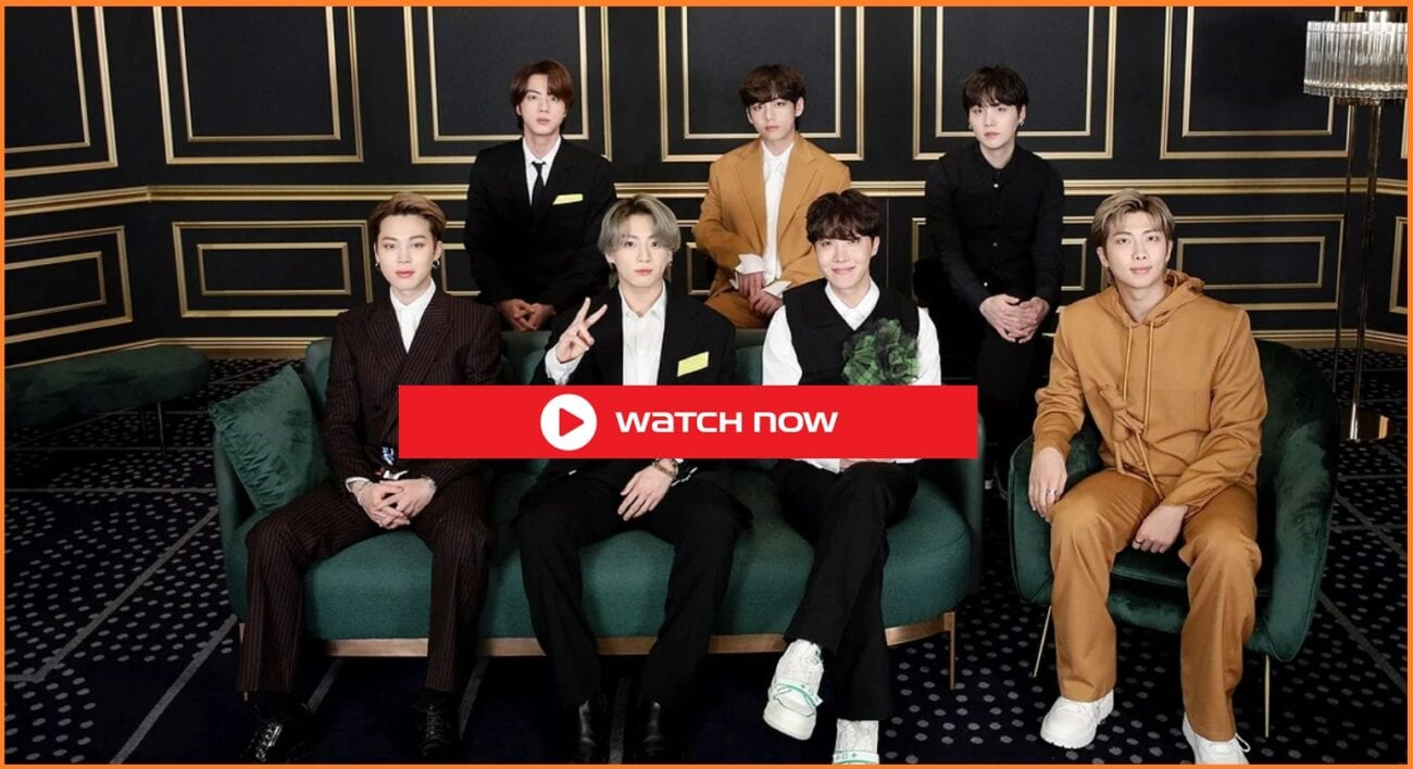 Bang Bang Con 2021 is here. Find out how to live stream the K-pop music concert online for free.
