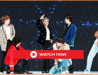 Bang Bang Con is here! Find out how to live stream the exciting BTS musical event online for free.