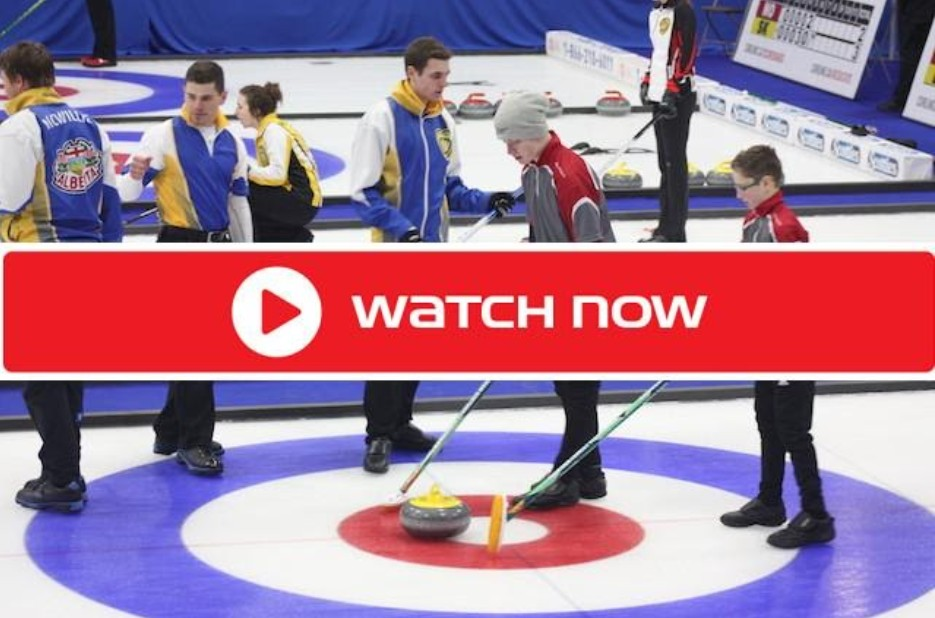 USA is set to face Canada for the Men's Curling Championship. Find out how to live stream the curling event for free.