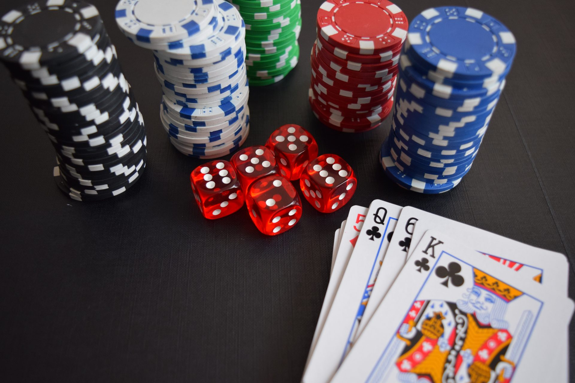 The Most Popular Online Casino Games – Film Daily