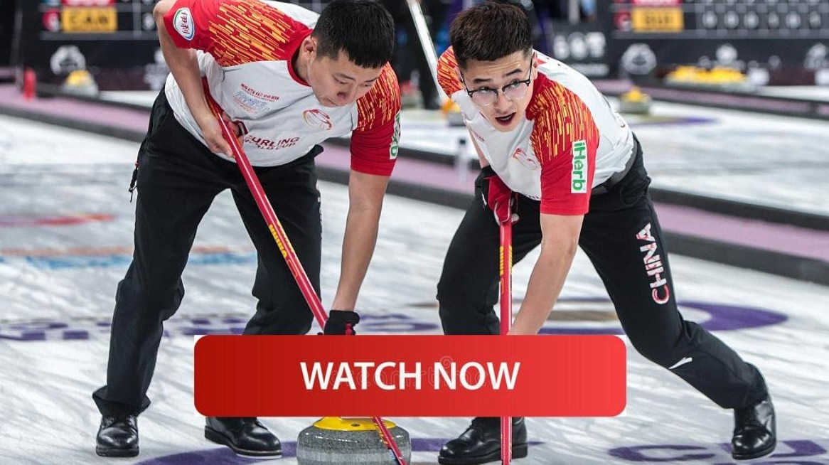 The WMCC is here. Find out how to live stream the curling championship online for free.