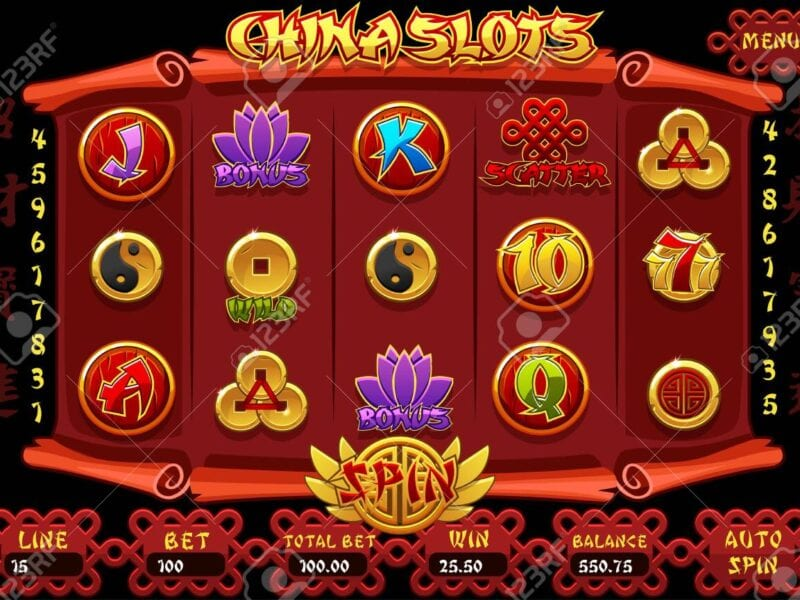 There are tons of online slot machines to choose from in China. Here are some tech advancements to be aware of here.