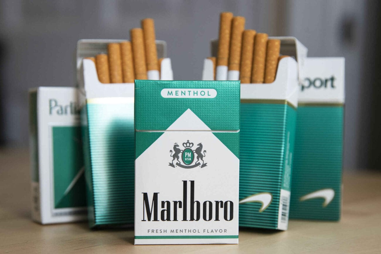 Anti-tobacco advocates haver really been pushing for a change in smoking laws. Check out the new proposal to ban menthol cigarettes in the U.S. here.
