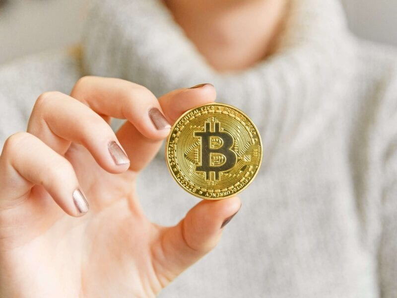 Bitcoin is growing bigger every day. Here are some of the hottest shopping trends associated with the cryptocurrency.