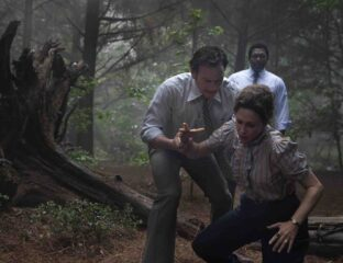 'The Conjuring: The Devil Made Me Do It