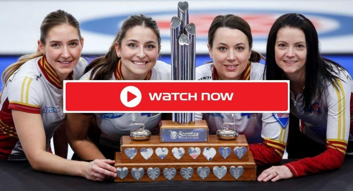 It's time for women's curling championship. Find out how to live stream the curling event online for free.
