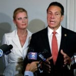 Amidst sexual assault allegations and high controversy, folks are now wondering if Andrew Cuomo cheated on his wife Sandra Lee. Find out the details here.