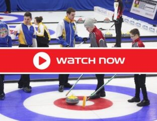 The World Men's Curling Championship will be a best of 13 series. Here's how you can stream the sporting event now.