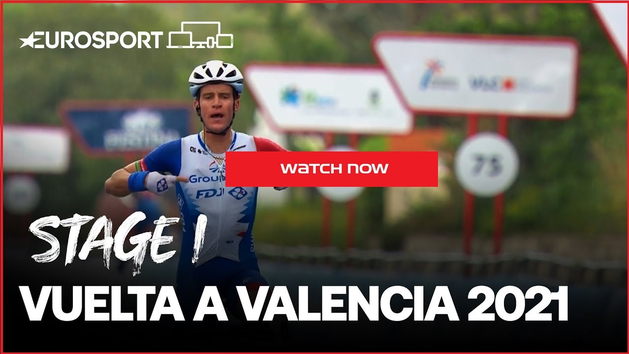 Gearing up for the Tour of Valencia 2021? Find out how you can live stream the cycling event for free here.