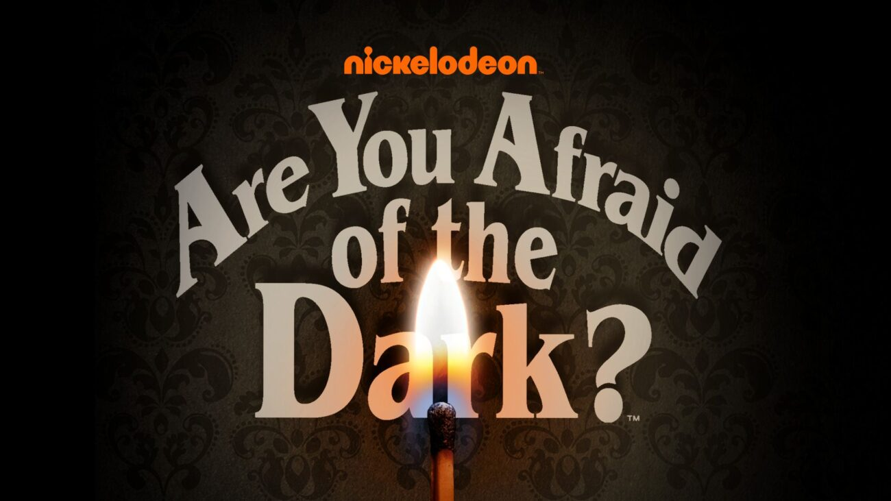 Did 'Are You Afraid of the Dark?' define your childhood? Gather around, Midnight Society, because it's time to revisit this scary tales.