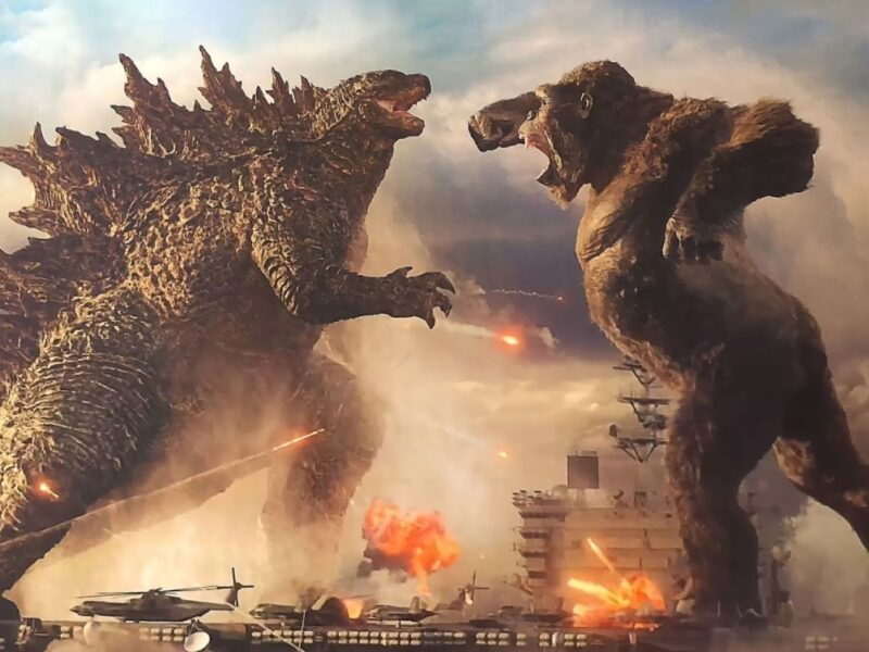 Here's a guide to everything you need to know about Godzilla vs. Kong 2021 including how to watch MonsterVerse full movie online for free.