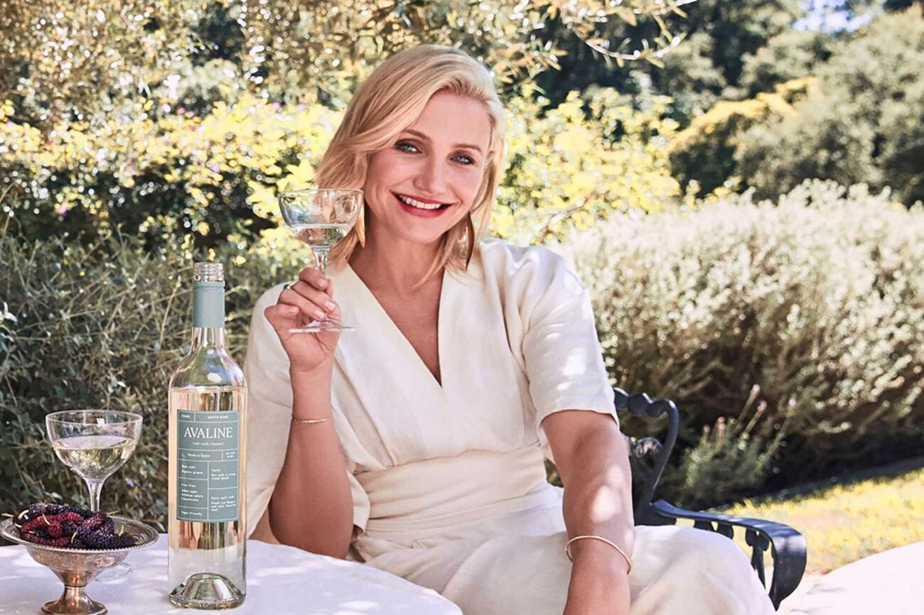 Cameron Diaz Wine is a perfect choice for those who prefer sparkling drinks. Learn more about the actress' wine here.