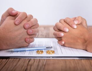 In Minnesota, you can't get a divorce decree online, as only the court issues it. However, you can prepare your divorce papers online. Here's how.
