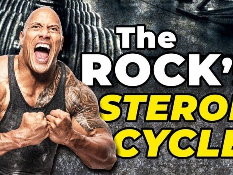 Dwayne Johnson is known for his physique. Discover whether his steroid routine is right for you.