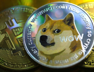 The price of Dogecoin hit an all-time record high peak on April 20th, and folks have coined the term