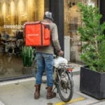 Is getting better tips as a DoorDash dasher really that easy? Not quite. Check out this new method that delivers more than a steaming bag of savory goods.