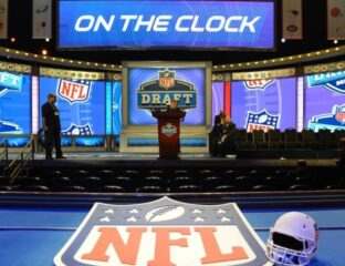 It's time for the 2021 NFL Draft. Find out how to live stream the anticipated football event online for free.