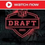 It's time for 'NFL Draft'. Find out where the Draftcast live by round is streaming and when you can watch it for free online.