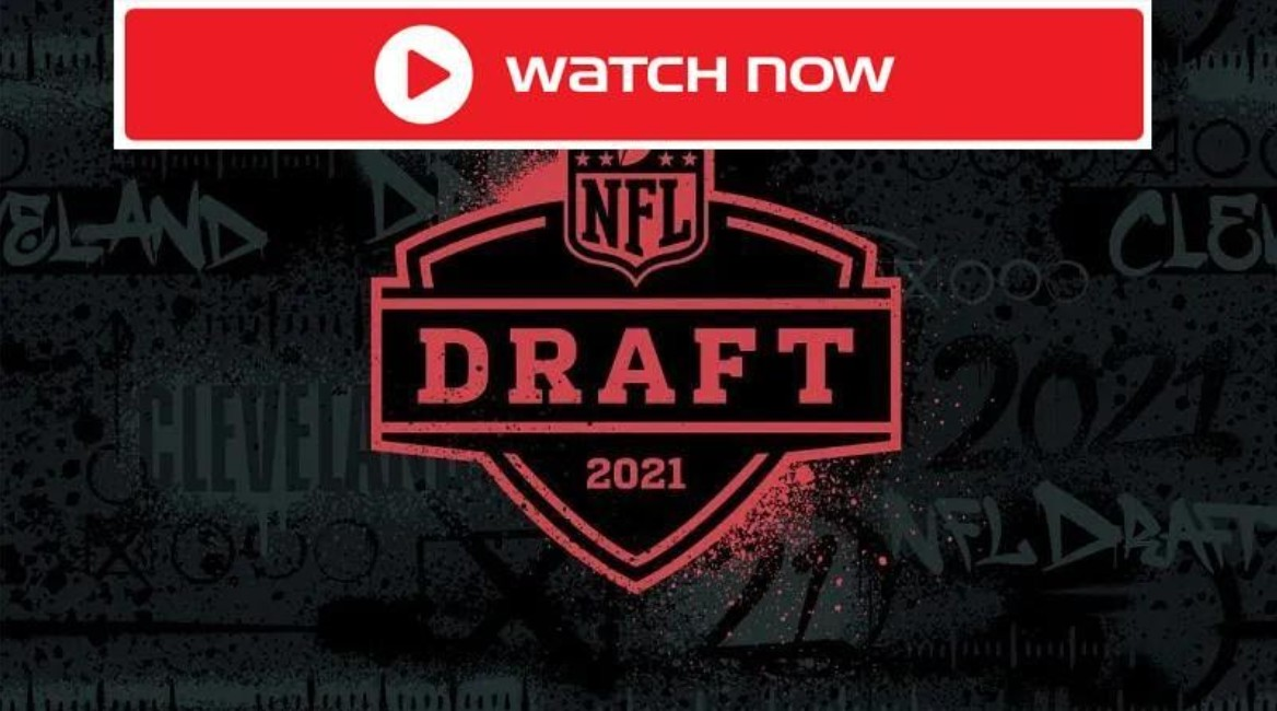 The NFL Draft is finally here. Find out how to live stream the 2021 NFL ceremony on Reddit for free.