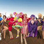 'Drag Race Down Under' is the latest spinoff of the iconic competition series. Here's why you need to make sure you're catching all the lewks and drama.