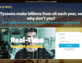 Lockdown is the best time to try trading online with Oil Profit App! Find out why with Oil Profit Dragons Den's excellent review.