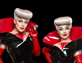 Do you love thrilling drag? Thanks to 'The Boulet Brothers' Dragula' season 4 is almost among us! Here's where you can watch the next season.