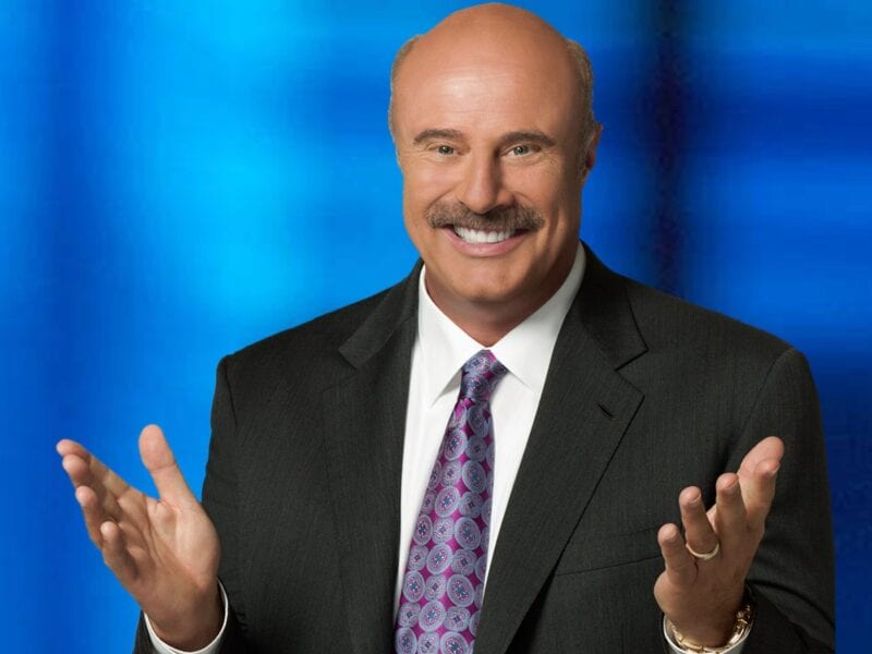 """We all know the iconic """"catch me outside"""" meme by now, but let's backtrack. Was Bhad Bhabie actually the victim on Dr. Phil? Discover the speculations here."""