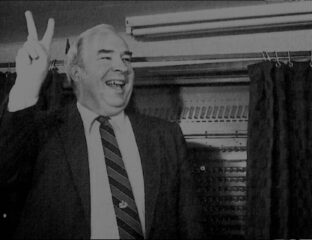 What caused Pennsylvania State Treasurer R. Budd Dwyer to commit suicide on TV? Dive into the shocking story behind the tragic death.