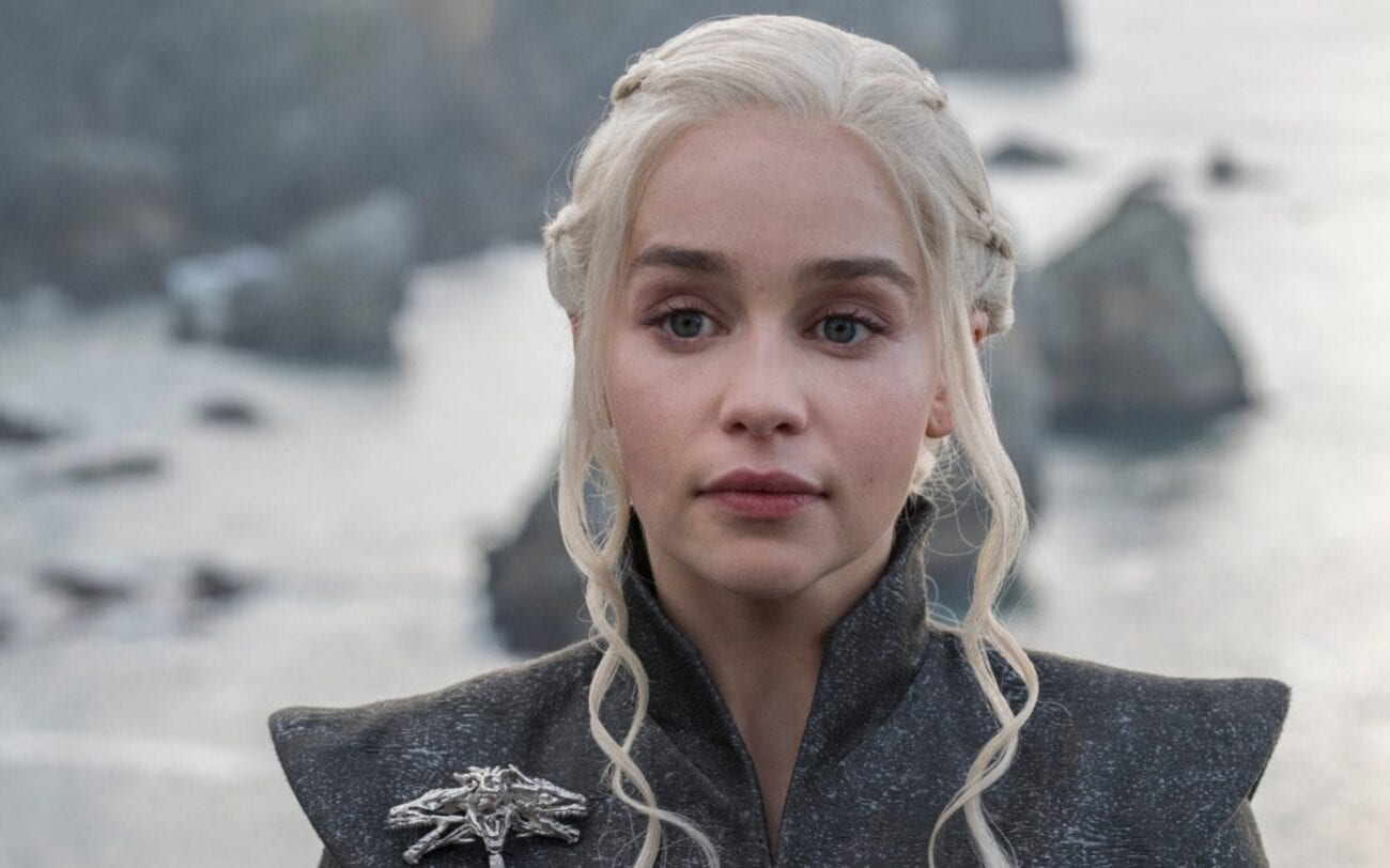 Emilia Clarke stole the hearts of many during her time starring in HBO's 'Game of Thrones'. What has she been up to since the show ended?