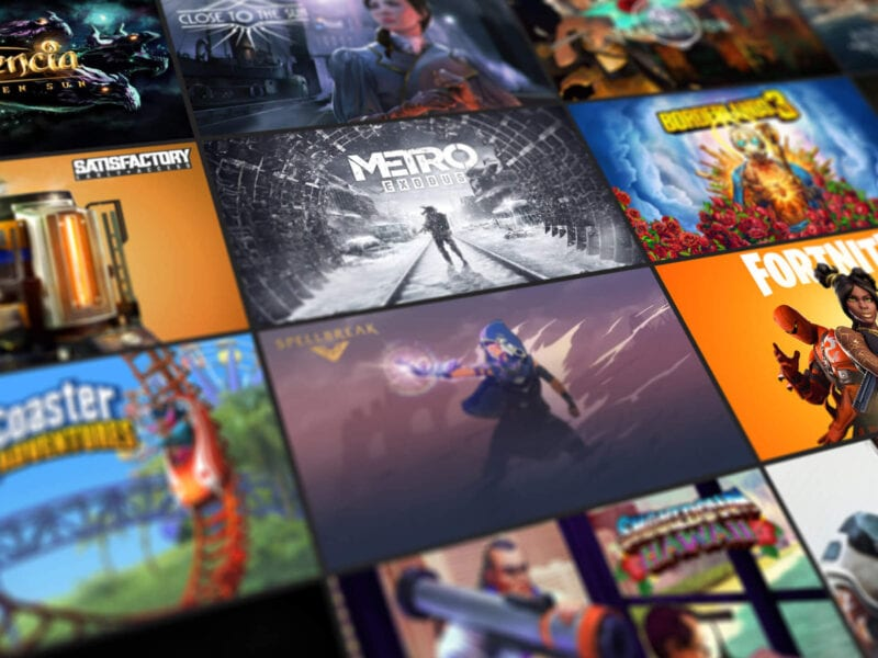 The internet is a wonderful place. You wouldn't be here without it. Here's a list of epic free video games you can play on the computer.