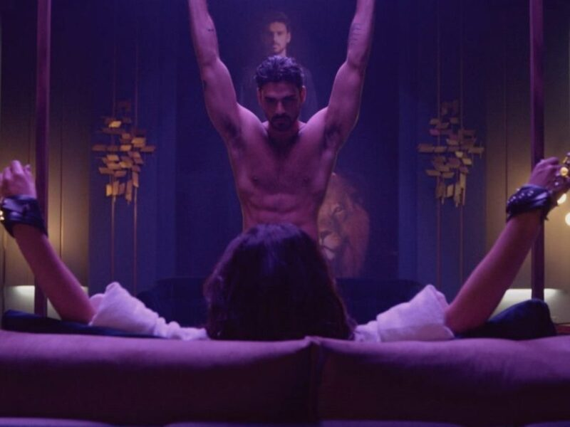 Kinky movies like '365 Days' have a reputation for pushing the boundaries. Peek behind the curtain and watch these erotic Netflix movies.
