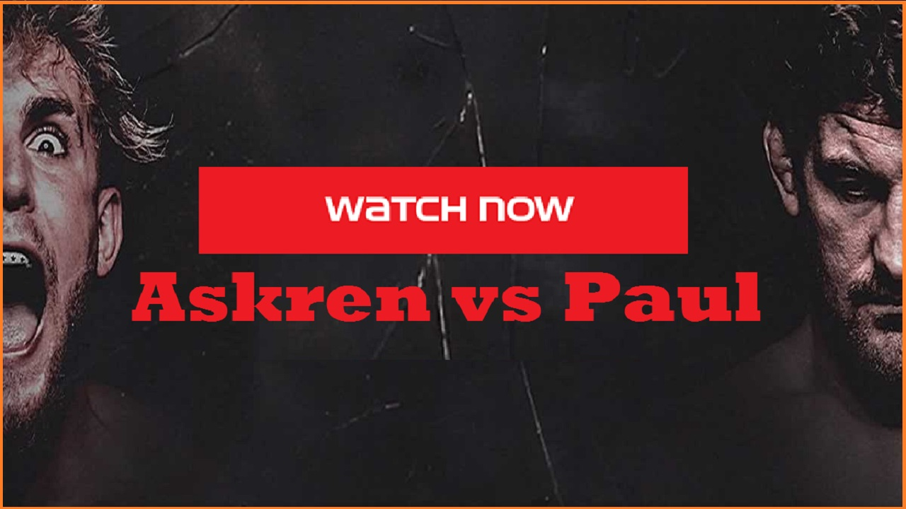 Jake Paul wants to take down Ben Askren. Find out how to live stream the anticipated boxing match online for free.