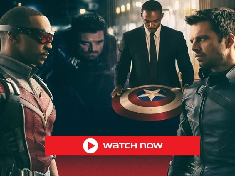 'Falcon and the Winter Soldier' are back. Find out how to stream season 1 episode 6 online for free.