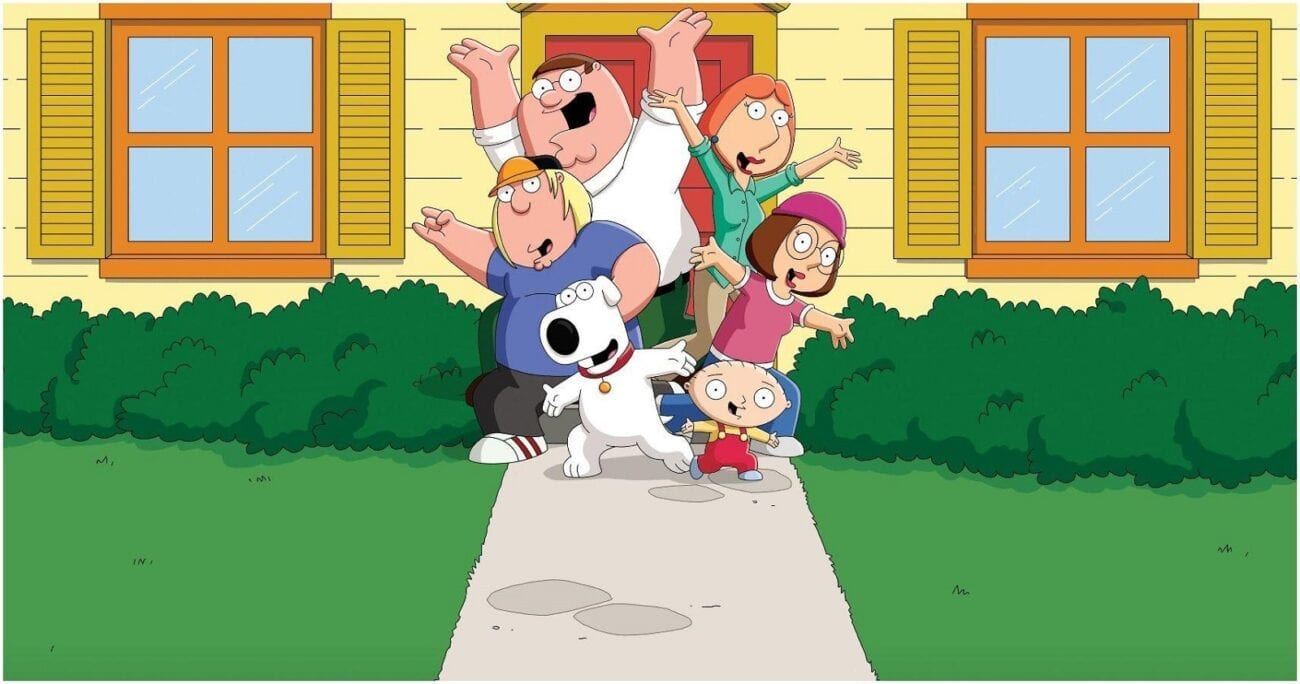 Comedies always spark controversy, but few have lit as many fires as Seth McFarlane's sitcom 'Family Guy'. Watch these controversial episodes.
