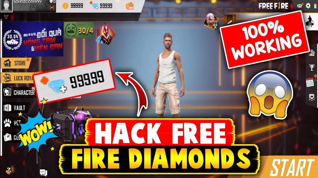 Free Fire Diamond Generator is a big perk for game players. Find out how to gain access to and use the FFDG here.