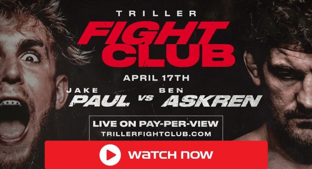 Jake Paul is ready to fight Ben Askren in the ring. Find out how to live stream the boxing match online for free.
