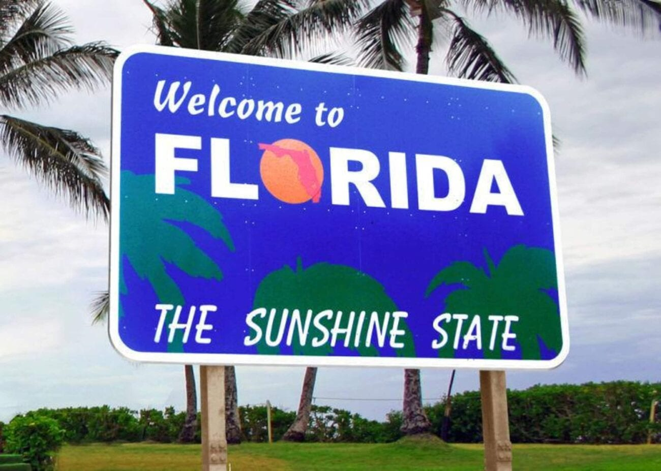 Ah, Florida Man! With endless headlines about his antics, we have endless memes to cringe at. Roar with laughter at these stories from the Sunshine State.