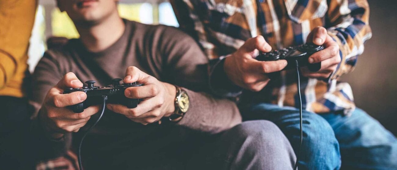 There's nothing like stepping into a virtual world with all your friends! Grab your controller and check out these online multiplayer games.