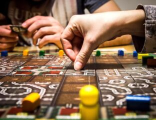 Any gamers feeling nostalgic? You don't have to let go of the past! Revisit your favorites with Board Game Arena and never leave the screen.