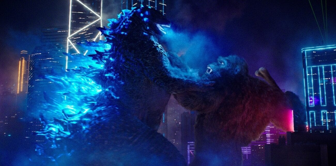 'Godzilla vs Kong' is here to thrill audiences. Find out how to watch the monster blockbuster online and on Reddit for free.