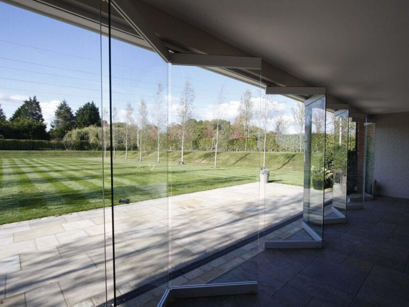 Frameless glass looks great in one's home. Find out what some of the additional benefits that come when you install frameless glass.